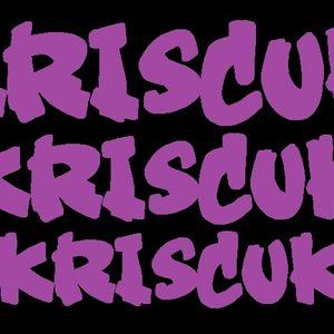 KrisCuk @ Volcano Insurance [The Vaults](18.06.10)