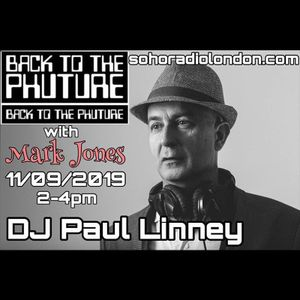 Back To The Phuture (21/09/2019)