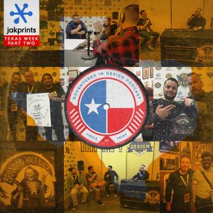 Episode 366 Texas Week Chapter II - Interviews With Mike Davis • Mercadorama • Justin Santora • Bran