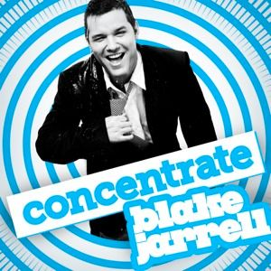 Blake Jarrell Concentrate Podcast 054