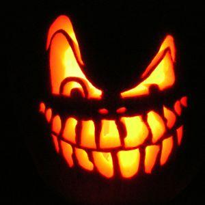 halloween monster mashup? :)