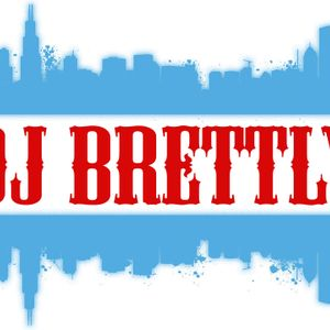 DJ BRETTLY - Dance and Roll