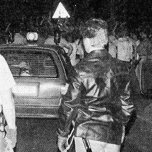 Pogrom auf der Mannheimer Schönau am Vatertag 1992