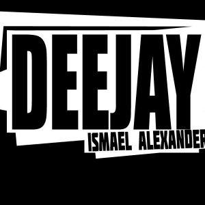 MIX LIVE SESION EN VIVO 2015 (DJ ISMAEL ALEXSANDER)