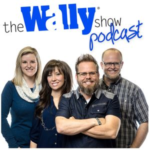 The Wally Show Podcast: August 17, 2016