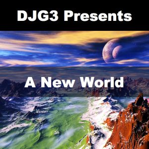 Sound Energy Flux 22 - A New World