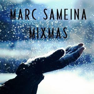 """Marc Sameina """"Mixmas"""" 2013"""