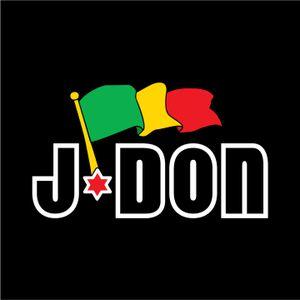 J-Don  -  To The Rescue - SU Appreciation Mix 2