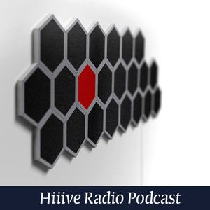 Hiiive Radio Podcast #19 (February 26, 2015)