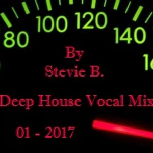 Deep House Vocal Mix 01 - 2017