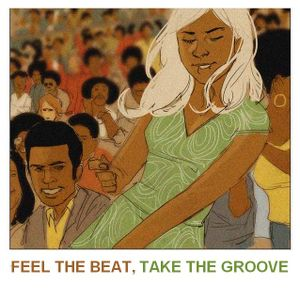 TrickyPau presents ''Feel The Beat, Take The Groove''