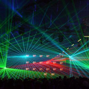 DJ Cross @ Trance Energy 2000