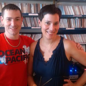 Rat Session # 14 : Laetitia Sadier
