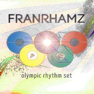 Franrhamz - Olympic Rhythm Set 2012