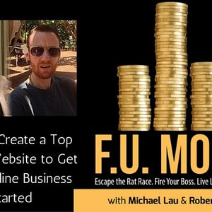 06: How to Create a Killer Website that Attracts Massive Traffic