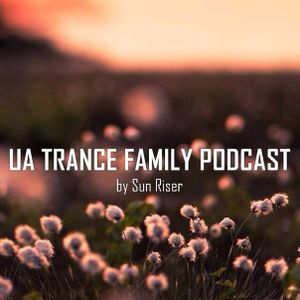 Sun Riser  – UATF Podcast 114 [01.04.15]