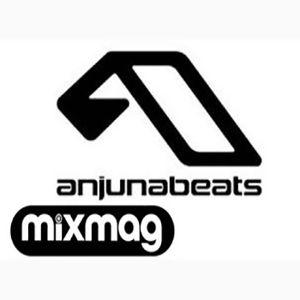 Norin & Rad - Live at Anjunadeep vs Anjunabeats Takeover (Mixmag DJ Lab) - 23.08.2013