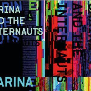 CARINA AND THE INTERNAUTS LIVE @ THE SURREY