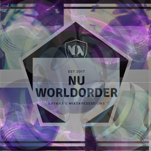 NuWorldOrder - Xayana2017november