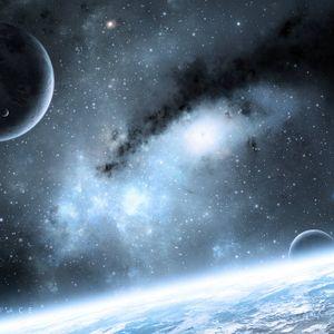 Solaris2222 - Deep Blue Space (2003)