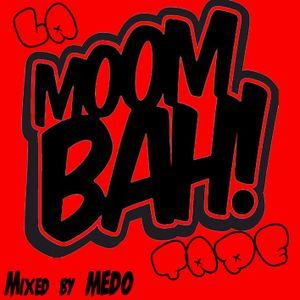 La MOOMBAH TAPE Vol. 1
