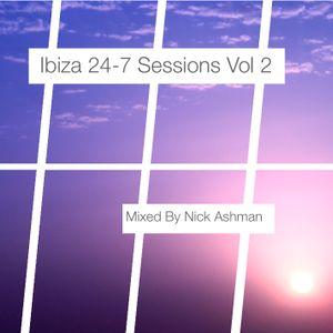 Ibiza 24-7 Sessions Vol 2