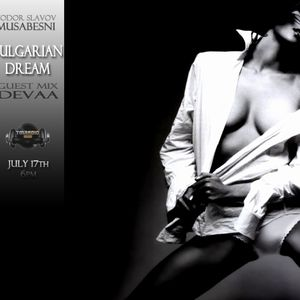 D.E.V.A.A. - Bulgarian Dream on TM RADIO - July 2012