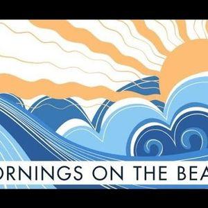 2-1-16 Mornings On The Beach on KBeach Radio 88.1FM HD-3