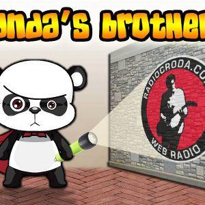 15°puntata Panda's Brothers