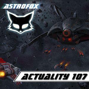 AstroFox - Actuality 107