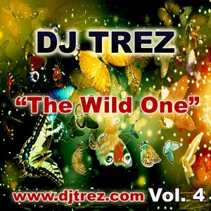 DJ Trez - The Wild One