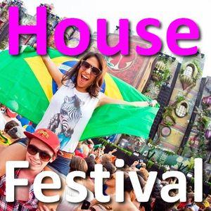 Calebe Campanaro - House Festival [Set]