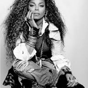 Janet -Hot Tracks- By DiMO ...........01/2017
