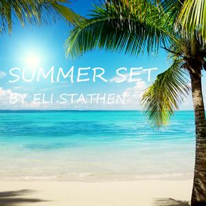 Eli Stathen / Summer Set/ 2015.06.26