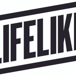 LIFELIKE - DJ Set - September 012