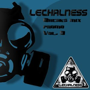 Lethalness Breaks vol.09