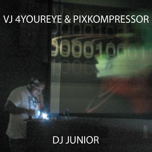 2009@Ghetto - DJ Junior Set