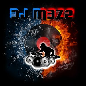DJ Maze - Old School to Nu Skool