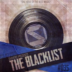 #TheBlacklist 035