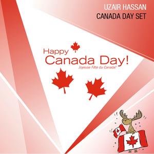Uzair Hassan (Zero Disbelief) - Canada Day 2015