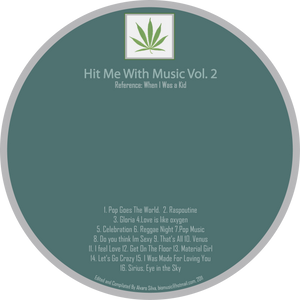 Hit Me With Music Vol2.-Ref: When I Was a Kid