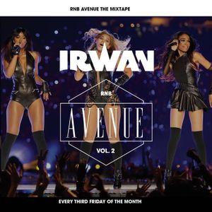 RnB Avenue Mixtape Vol.2 Mixed By DJ IRWAN