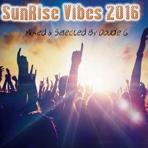 Dj Double G - SunRise Vibes 2016