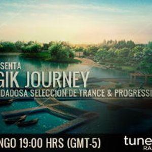 Ëkc's Magik Journey EP060 (Radioshow) CLASSIC SESSION - 2HRS MIX (16.02.2014) @Electroemite