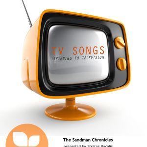 The Sandman Chronicles on Poplie radio 19/04/2015 - TV Songs