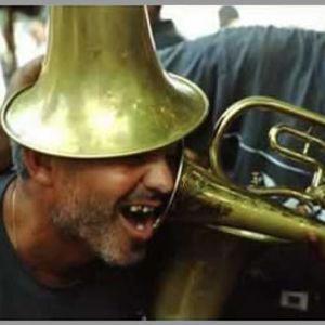 Guča Trumpet Festival 2007