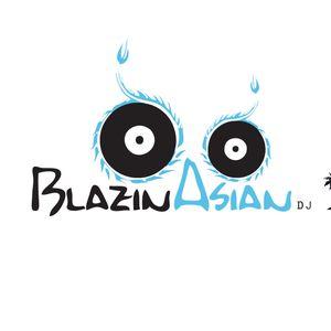 2012 Summer Party Mix by DJ Blazin Asian