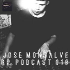 RP. Podcast 018 - Jose Monsalve
