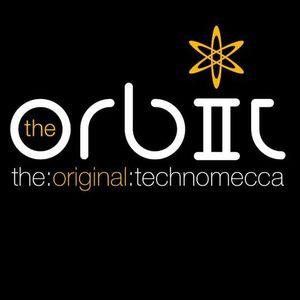 Callum Watson - Opening set @ The Orbit 29th April 2017