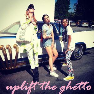 Misha Sha @ Uplift The Ghetto [12.02.2014]